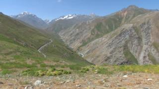 تلاش برای حفظ تمدنی ناب، در دره یغناب تاجیکستان
