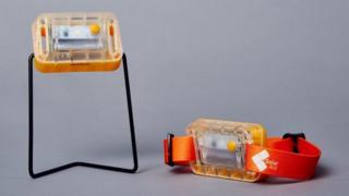 SM100 solar lamp