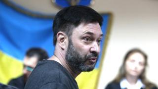 Кирила Вишинського звинувачують у державній зраді