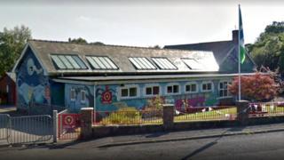 Trewen Primary School