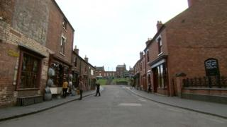 Black Country Living Museum