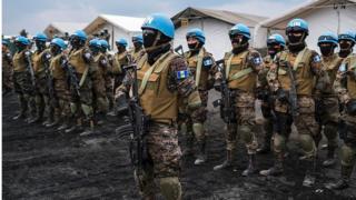 Ce raid est attribué à la rébellion ougandaise ADF Nalu, tout comme les attaques qui l'ont précédées.