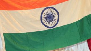 ভারতের পতাকা