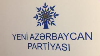 Yeni Azərbaycan Partiyası deputatların siyahısı