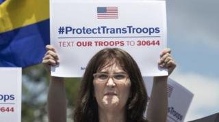 трансгендери