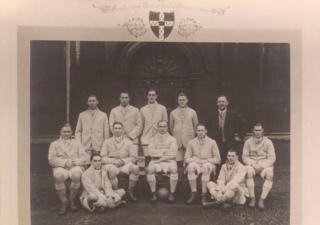 Cambridge football club 1924