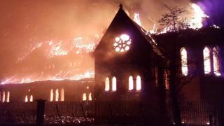 Salford Fire