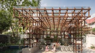 (Credit: Thai Thach/ Farming Architects)