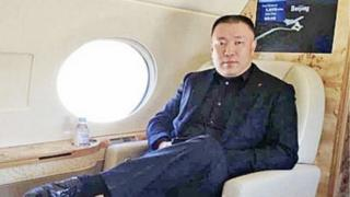 Picture of Gang Yuan
