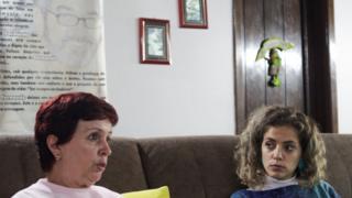 Joice e Renata Oliveira