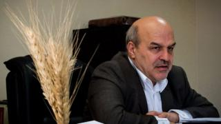 عیسی کلانتری در نامهای مشکل خوزستان را ناکارآمدی مدیریت آب عنوان کرده نه کمبود آب