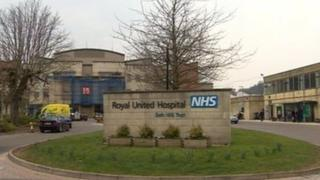 Royal United Hospital