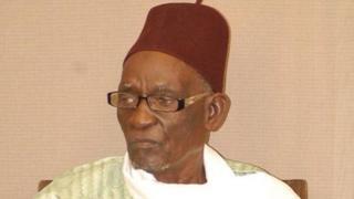 Samba Diabaré Samb était le doyen des artistes sénégalais.