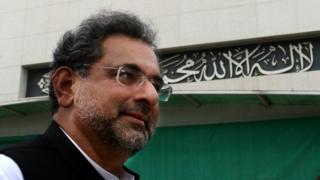 Шахид Хакан Аббаси