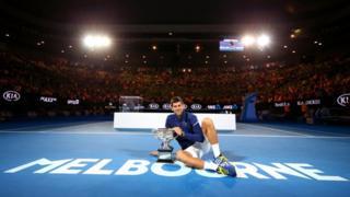 Novak 2016