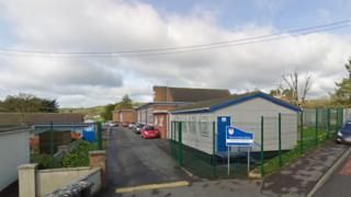 Northern Ireland Newtownhamilton Primary School