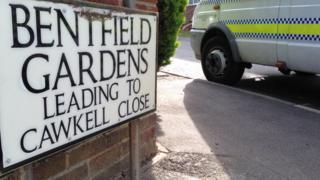 Bentfield Gardens, Stansted Mountfitchet