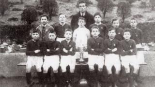 Jarrow St Bede's School Boys FC