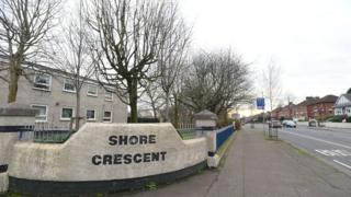 shore crescent