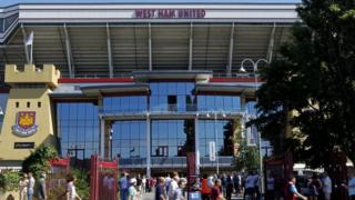 Aworan papa isere West Ham