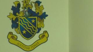 An email was sent by Bangor Grammar to parents telling them of the incident