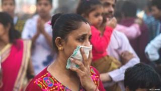प्रदूषण, वायु प्रदूषण, दिल्ली प्रदूषण