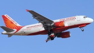 एयर इंडिया विनिवेश
