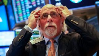 Inversionista en Wall Street