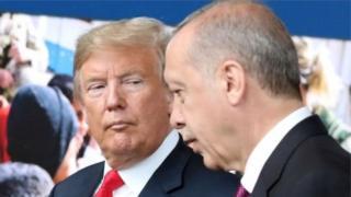 العلاقات التركية الأمريكية