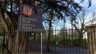 Enniskillen Royal Grammar School