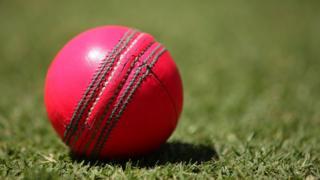 पिंक बॉल, डे-नाईट टेस्ट