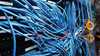Net cables