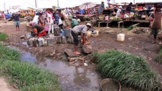 Selon les autorités malgaches le bilan de l'épidémie de peste pulmonaire fait état de 24 décès et de 104 cas suspects
