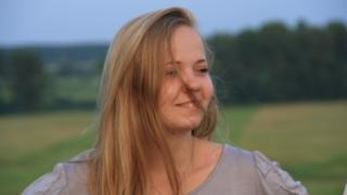 Anna Kalynchuk