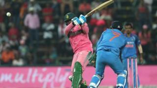 द. अफ़्रीकी क्रिकेट टीम