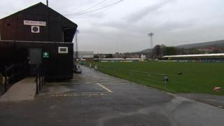The Gnoll ground has hosted Neath RFC since the club's formation in 1871
