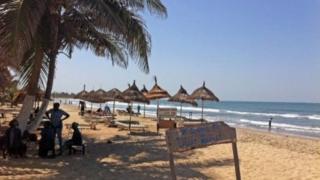 Watalii waondolewa Gambia