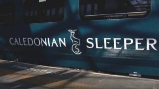 Sleeper carriage