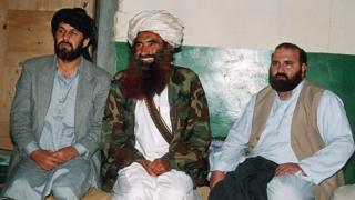 Haqqani network in Afghanistan