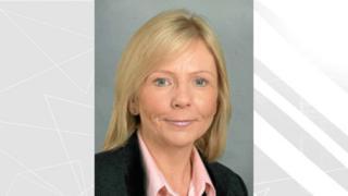 Maggie Oldham
