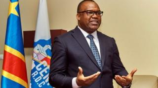 Corneille Nangaa, le chef de la commission électorale, essuie les critiques du principal chef de l'opposition congolaise sur un report de la présidentielle