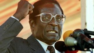 میراث رابرت موگابه