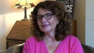 MP Diana Johnson