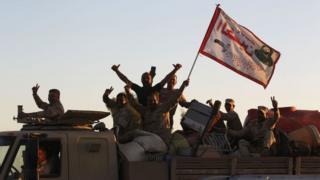 Іракська армія