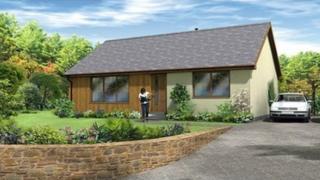 Roy Homes design