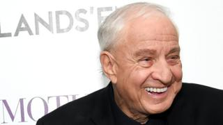 Garry Marshall in April 2016