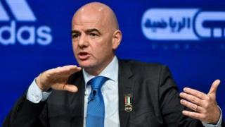 الفيفا يوافق رسميا على زيادة منتخبات كأس العالم إلى 48