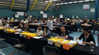 Count in Chelmsford