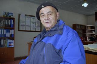 Александр Умаров