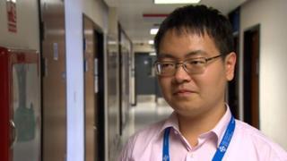 Dr Qian Chen